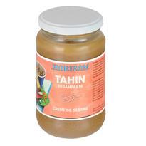 Horizon Tahini bez soli sezamová pasta BIO 350 g