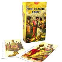Tarotové karty Classic tarot