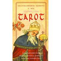 Tarot - encyklopedie tarotu, Bohumil Vurm
