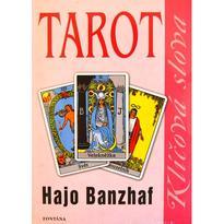 Tarot klíčová slova, Hajo Banzhaf