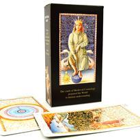 Tarotové karty Mantegna