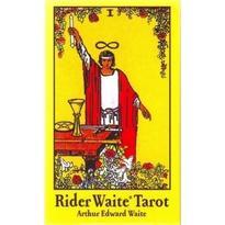 Tarotové karty Rider Waite