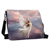 Taška přes rameno fantasy exclusive - Víla nebes