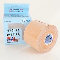 BB Tape voděodolný 5 m, barva béžová