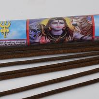 Tibetské vonné tyčinky Om Shiva Ceremony