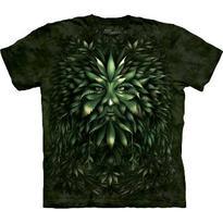 Fantasy tričko - Konopný muž S