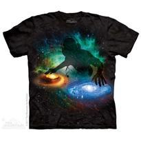 Fantasy tričko - Galaxy DJ S