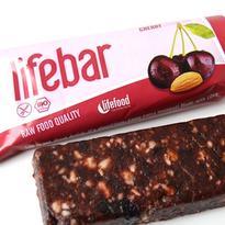 Lifefood Lifebar třešňová BIO