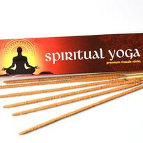 Vonné tyčinky - Spiritual joga