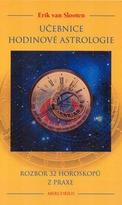 Učebnice hodinové astrologie - Erik van Slooten