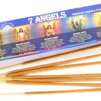 Vonné tyčinky - Sedm andělů
