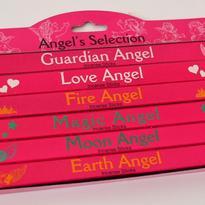 Andělská kolekce vonných tyčinek