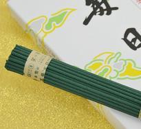 Japonské tyčinky Santal Nippon Mainichi-koh dlouhé