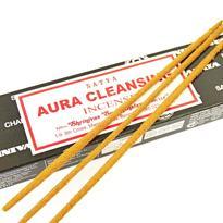 Vonné tyčinky Satya - Aura cleansing