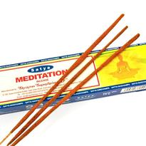 Vonné tyčinky Satya - Meditace