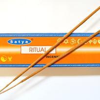 Vonné tyčinky Satya - Ritual