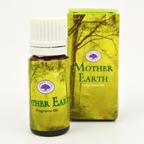 Vonný olej Green Tree - Mother Earth, 10 ml