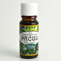 Saloos esenciální olej Pačuli 10 ml