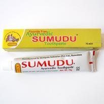 Siddhalepa Sumudu zubní pasta 75 g