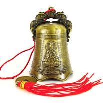 Zvonek štěstí Feng Shui