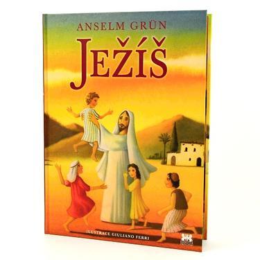 Ježíš - Anselm Grün  - 1