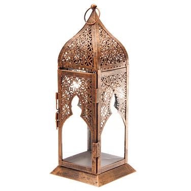 Arabská lampa, Maroko II. - 33 cm  - 1