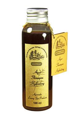 Siddhalepa šampon Ayur Hydrating, 100 ml