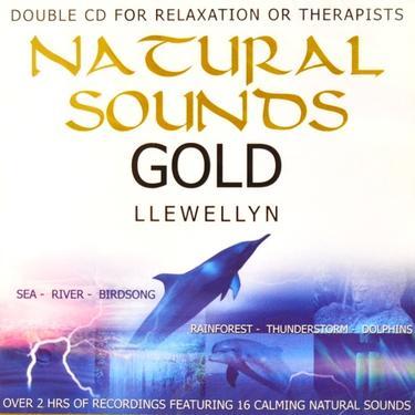 CD - Natural Sounds - GOLD
