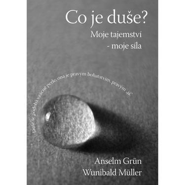 Co je duše? - Anselm Grün, Müller Wunibald