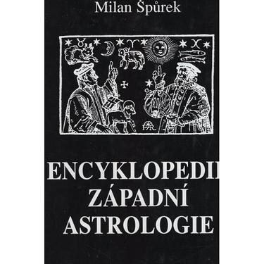 Encyklopedie západní astrologie - Milan Špůrek