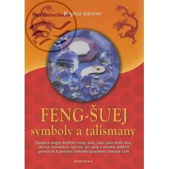 Feng Šuej - symboly a talismany