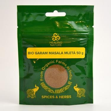 HN Bio Garam Masala koření 50 g