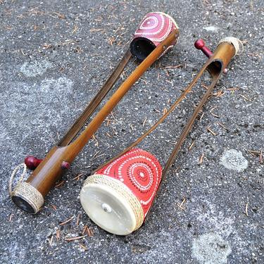Gobijeu indický strunný hudební nástroj  - 1