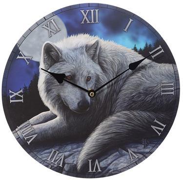 Nástěnné hodiny Vládce severu  - 1