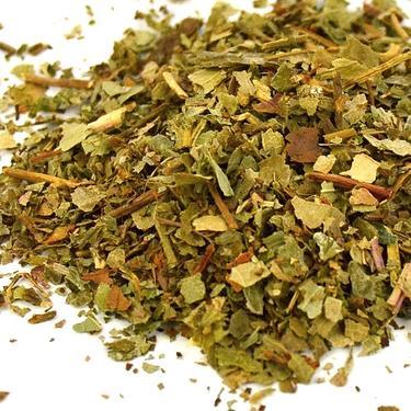 Sušené byliny sáček - Jahoda list 100 g  - 1