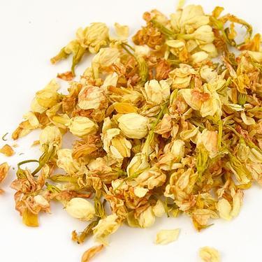 Sušené byliny sáček - Jasmín květ 100 g  - 1