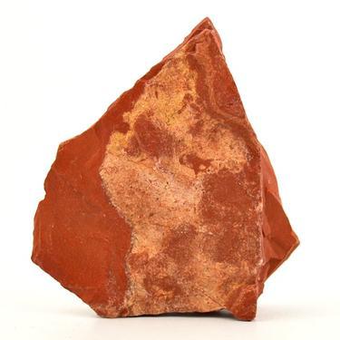 Jaspis červený surový - 07  - 1