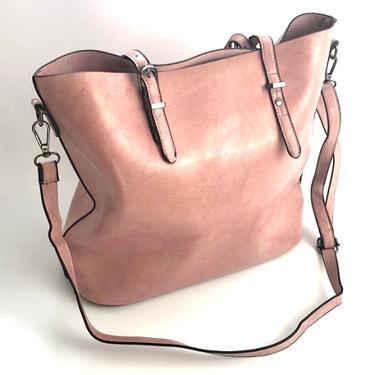 Kabelka IINII Glamour - Caravelle růžová  - 1