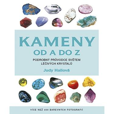 Kameny od A do Z - Judy Hall, díl 1