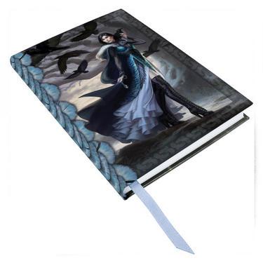 Kniha stínů fantasy - Paní havranů