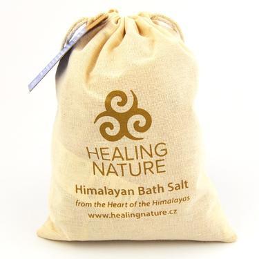 HN koupelová sůl s listem šalvěje, 1 kg