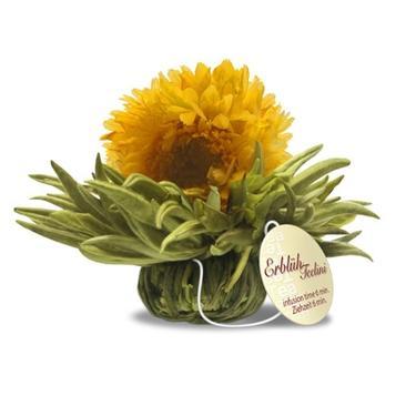Kvetoucí čaj Květina Hojnosti  - 1