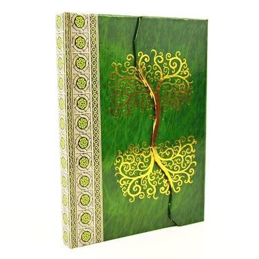 Kniha stínů - Keltský strom  - 1