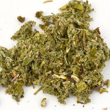 Sušené byliny sáček - Malina list 100 g  - 1