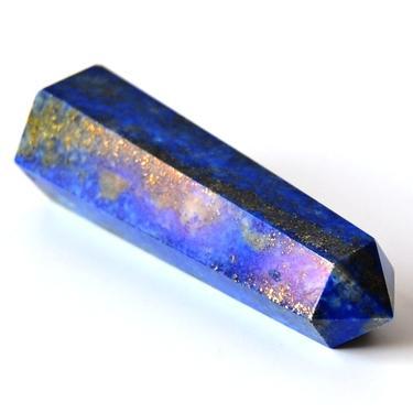 Masážní hůlka Lapis Lazuli  - 1