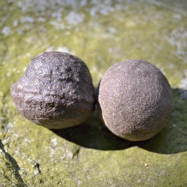 Moqui Marbles - živoucí kameny 03 - Utah, USA