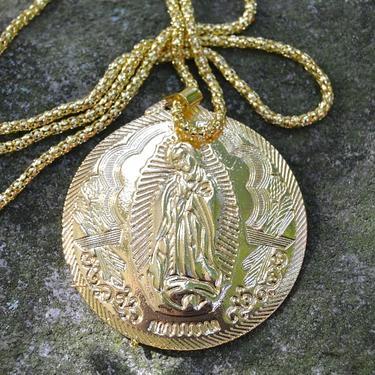 Náhrdelník Panna Marie, Matka Boží