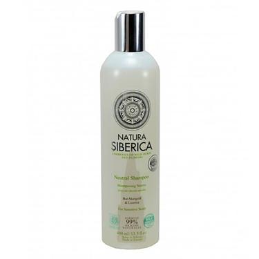B. Agafia Neutrální šampón na citlivou kůži 400 ml