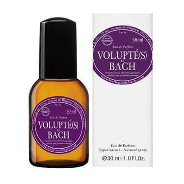 Les Fleurs de Bach Bio parfém Smyslnost, 30 ml