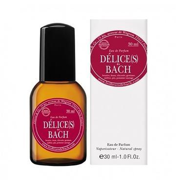 Les Fleurs de Bach Bio parfém Šťastný den, 30 ml